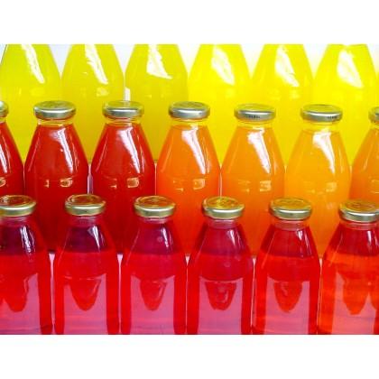 Läsk - Juice