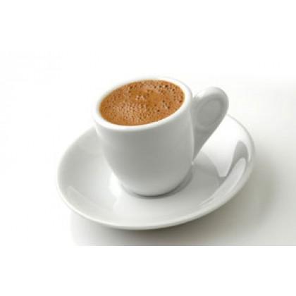 Kafe – Te - Socker