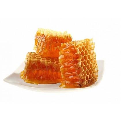 Honung - Marmelad - Halva - Tahini