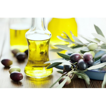 Olivolja - Oliver - Vinäger