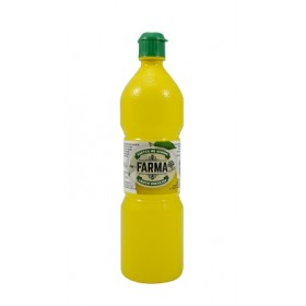 Citron dressing 330ml