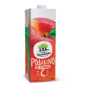 Persika juice CHRISTODOULOU 1lt