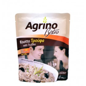 Risotto med tryffel AGRINO 200g