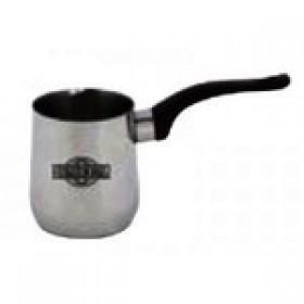 Kaffekanna för grekisk kaffe no.5 inox